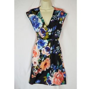 H&M Floral Sleeveless Summer Dress 4